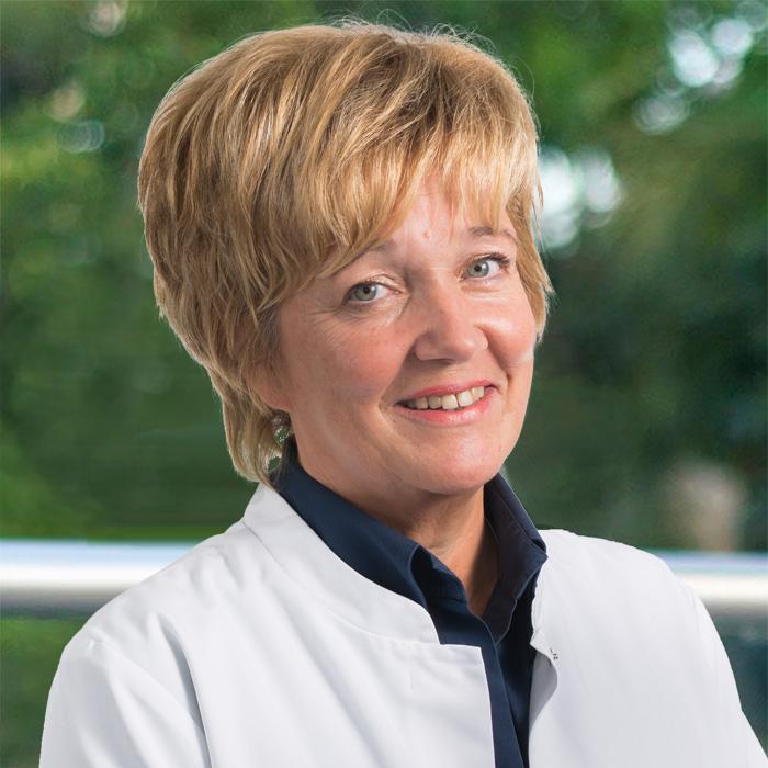 Dr. med. Birgit Salomon