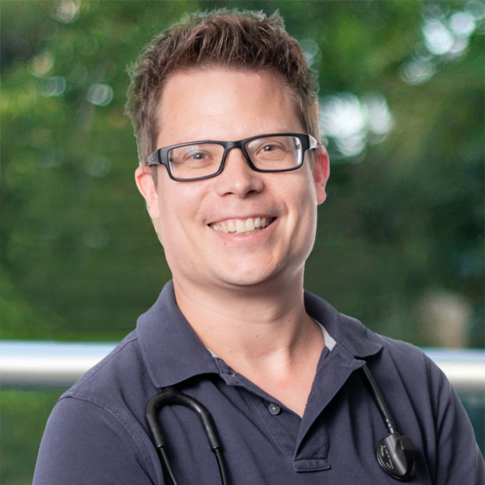 Dr. Marcus Lohmann